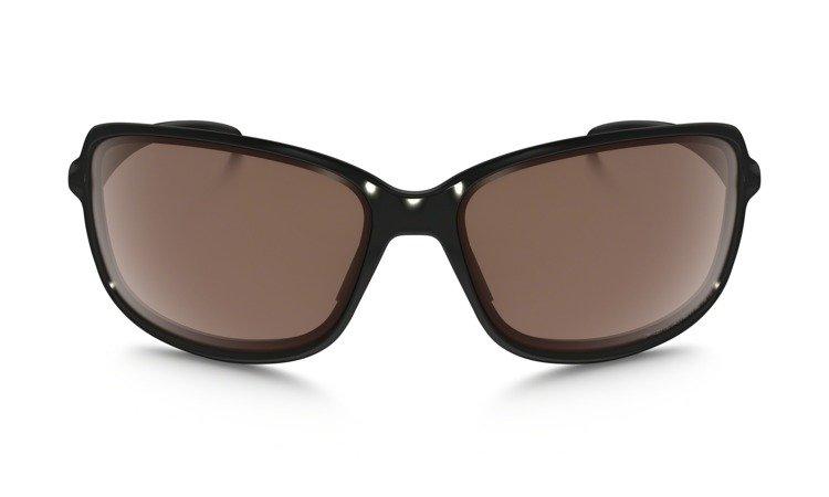 1987f05e78 OAKLEY Sunglasses COHORT Polished Black   VR28 Black Iridium Polarized  OO9301-06