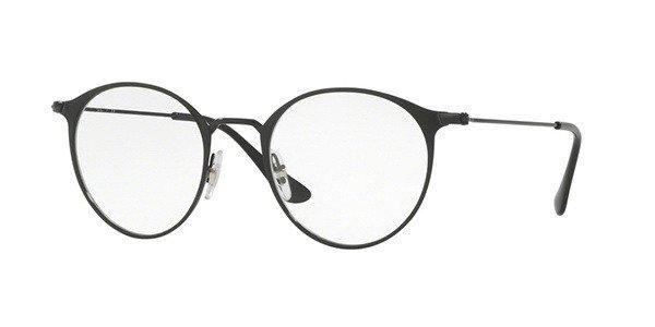oprawki okularowe ray ban meskie