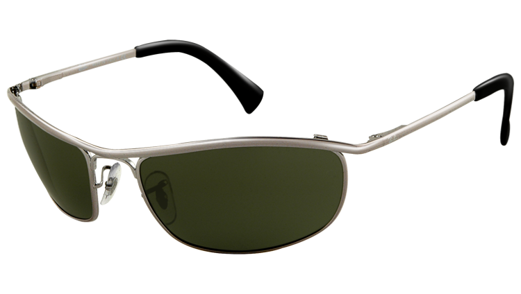 0fbc86b4a4 Ray-Ban Sunglasses OLYMPIAN RB3119 - 004