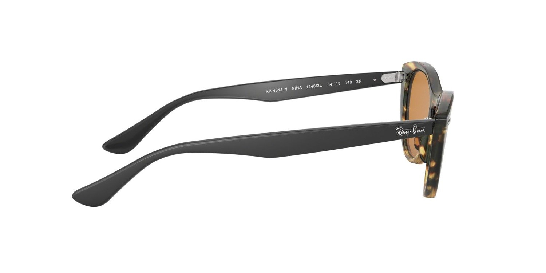 46445bc844 Ray-Ban Sunglasses NINA RB4314N-12483L