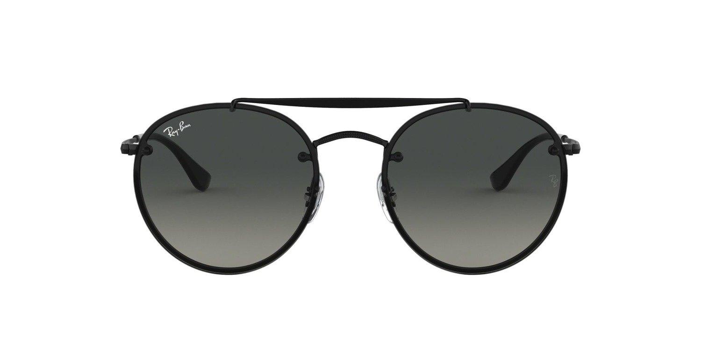 47ec78a69 Ray-Ban Sunglasses BLAZE ROUND DOUBLE BRIDGE RB3614N-148/11   Optique.pl