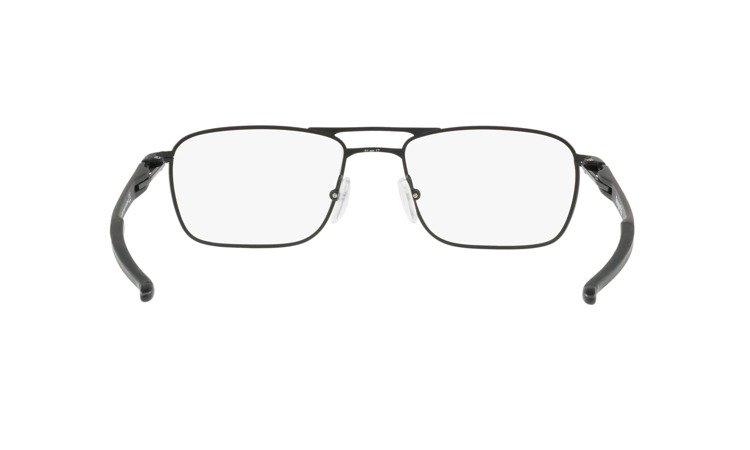 63bb50d637 ... Oakley Optical Frame GAUGE 5.2 TRUSS Satin Black OX5127-04 ...