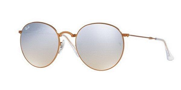 d263cb53dc Ray-Ban Sunglasses ROUND FOLDING RB3532 - 198 9U
