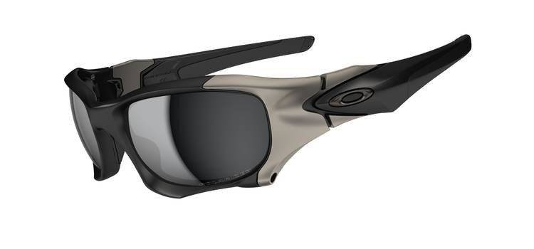 3bd3242d838 Oakley Sunglasses PIT BOSS II Matte Black Black Iridium Polarized OO9137-01