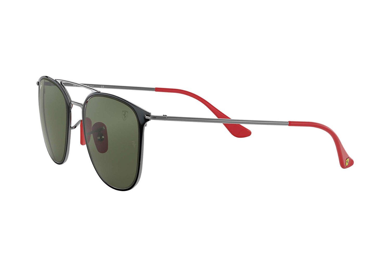 fe5b82187cda82 Ray-Ban Sunglasses SCDERIA FERRARI RB3601M-F02031   Optique.pl