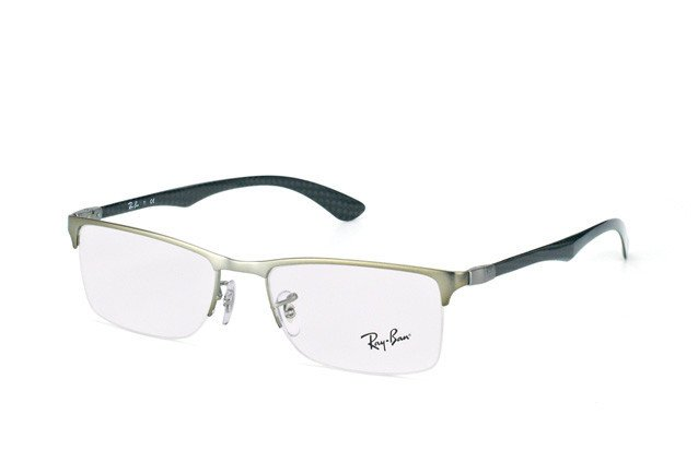 09eab89936 Ray-Ban Optical frame RB8413 - 2620