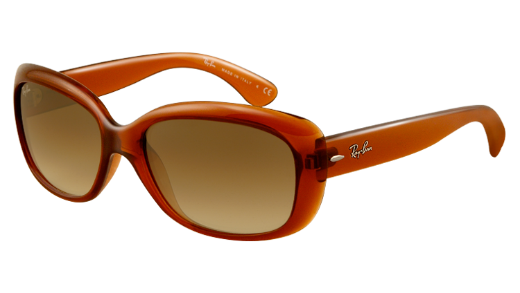 346c895bcae5f Ray-Ban Sunglasses JACKIE OHH! RB4101 - 717 51