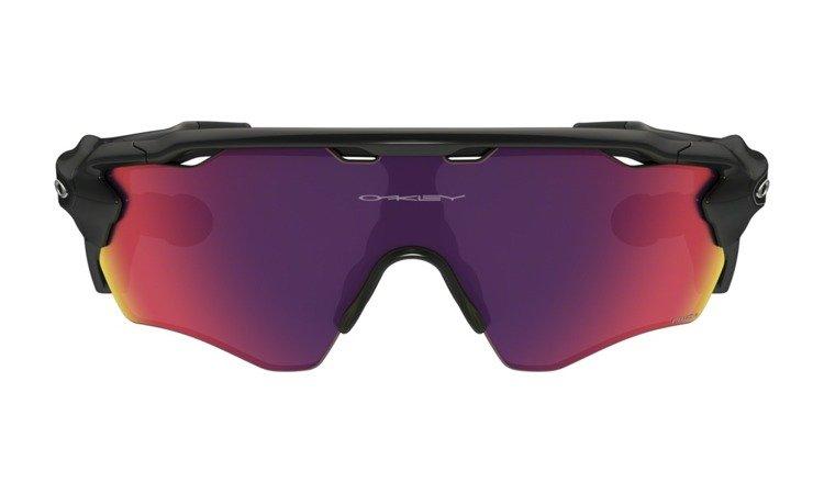 86439b1cf0 ... OAKLEY Sunglasses RADAR PACE Polished Black Prizm Road OO9333-01 ...