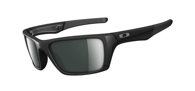 75b0c4c7dc Oakley Sunglasses JURY Matte Black/Dark Grey OO4045-04 | Optique.pl