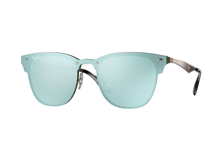 421bb690fe Ray Ban Blaze Clubmaster Masculino - Bitterroot Public Library