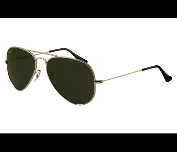 25d427cd6b Ray-Ban Sunglasses Glasses AVIATOR RB8041 - 086