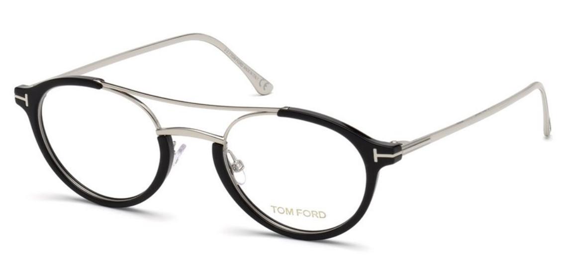 Tom Ford Optical frames TF5515 - 005   Optique.pl 2187ae383b6d