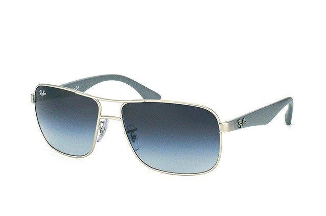 2bec176895b Ray-Ban Sunglasses RB3516 - 019 8G