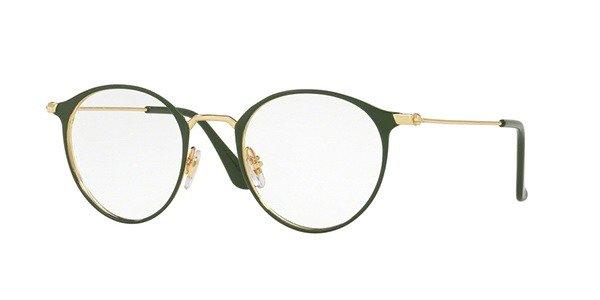 okulary oprawki damskie ray ban