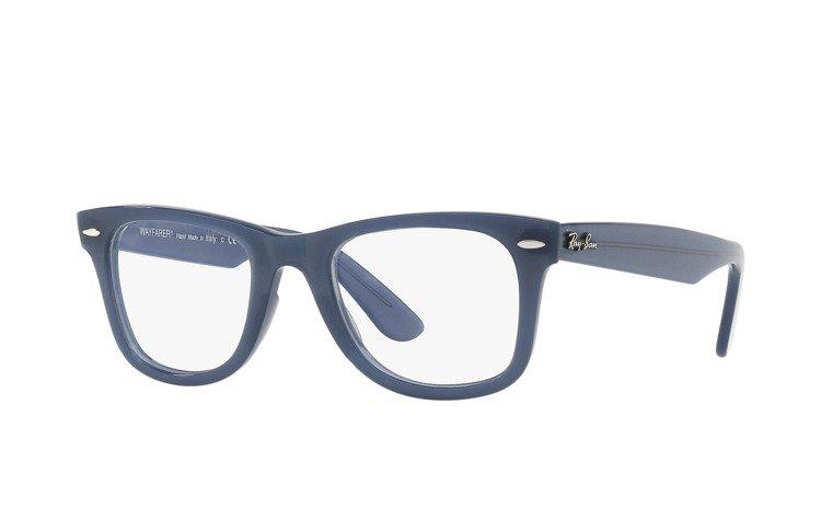 5b4b4ea613 Ray-Ban Optical Frame WAYFARER RB4340V-5747