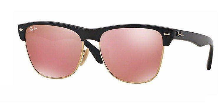 178333a64 Ray-Ban Sunglasses CLUBMASTER OVERSIZED RB4175 - 877/Z2 | Optique.pl