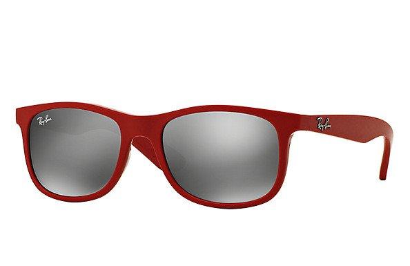 okulary przeciwsloneczne ray ban dzieciece