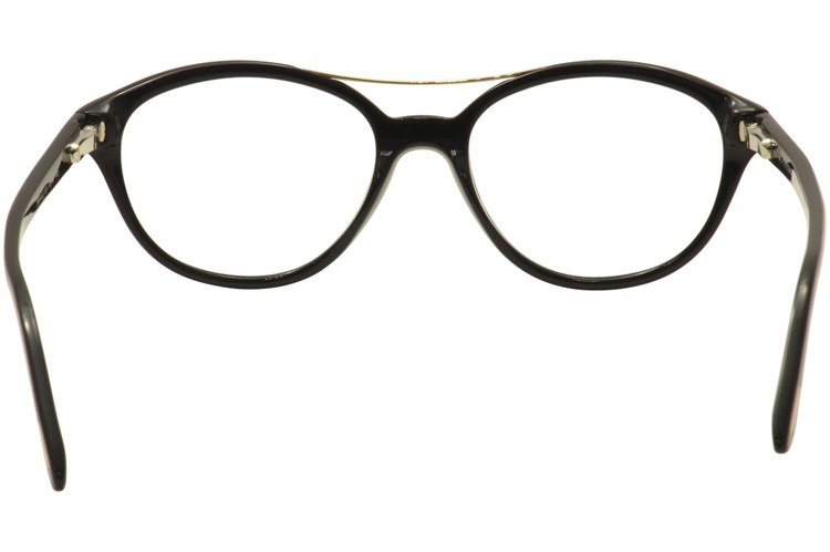 Tom Ford Optical frames TF5412-001   Optique.pl cf3ee6867a6b