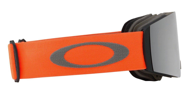 79516da9607 Oakley Goggles Fall Line Orange Brush   Prizm Snow Black Iridium OO7085-27