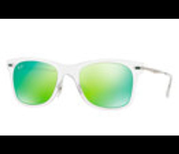 30bf722c603 Ray-Ban Sunglasses WAYFARER LIGHT RAY RB4210 - 646 3R