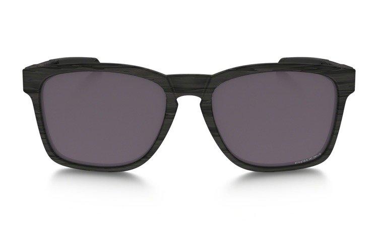 45d7c22e5f Oakley Sunglasses CATALYST Woodgrain   Prizm Daily Polarized OO9272 ...