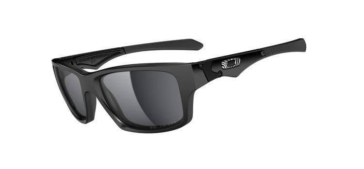 64bdd03b1ea72 Oakley Sunglasses JUPITER SQUARED JORDY SMITH Polished Black Black Iridium  Polarized OO9135-10
