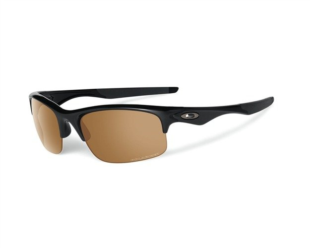 16d738d877f OAKLEY Sunglasses BOTTLE ROCKET Polished Black   Bronze Polarized OO9164-14