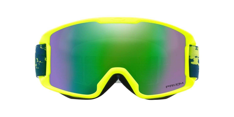 ... Oakley Goggles Line Miner Youth Arctic Fracture Retina   Prizm Snow  Jade Iridium OO7095-13 ... 19c4305681d