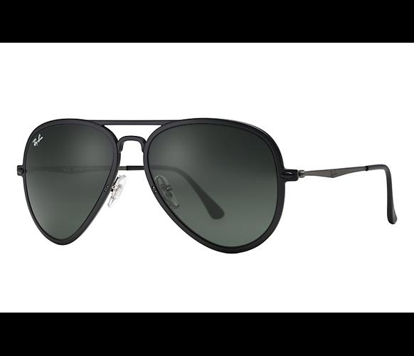 Ray-Ban Sunglasses AVIATOR LIGHT RAY II RB4211 - 601S71   Optique.pl 204256e667