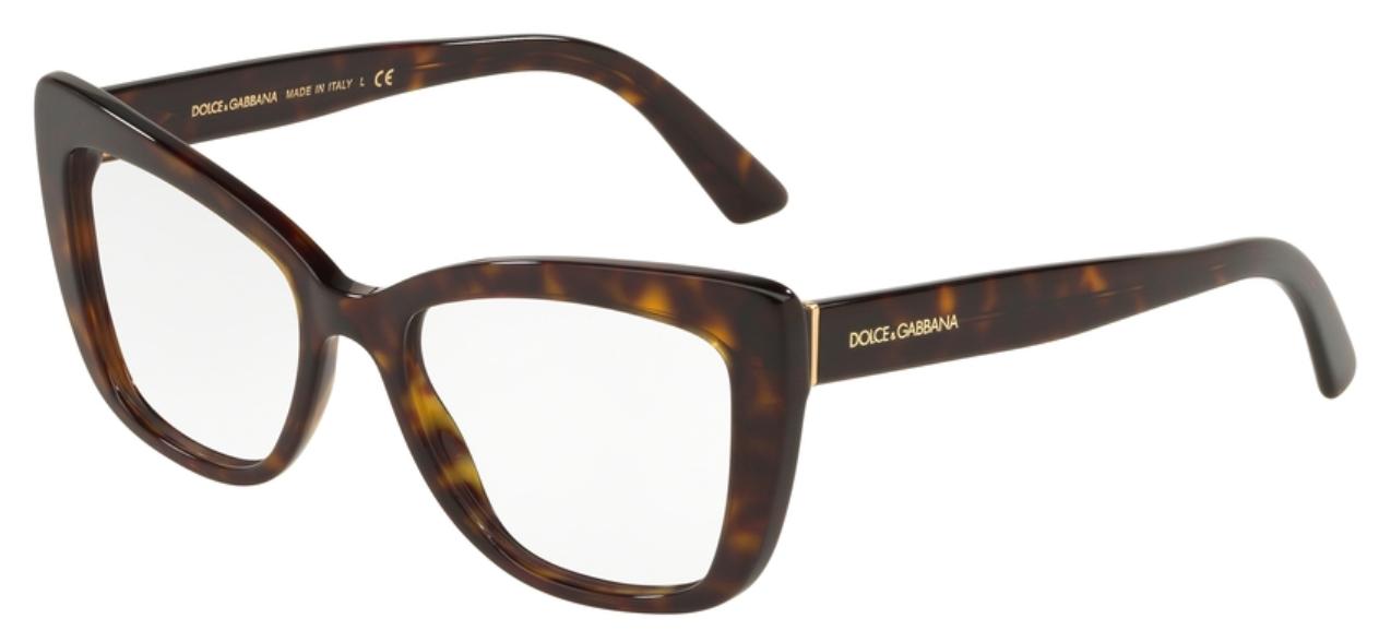 50e67ccd0c2e Dolce & Gabbana Optical Frame DG3308-502   Optique.pl