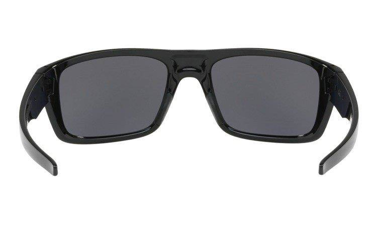 57562ba7a2 Oakley Sunglasses DROP POINT™ Polished Black   Black Iridium OO9367 ...