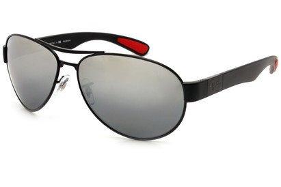 4fffa5331b Ray-Ban Sunglasses RB3509 - 006 82