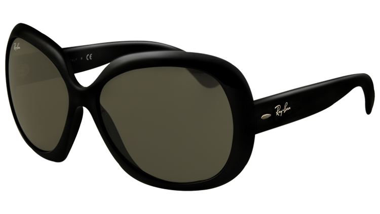 8123c13451d Ray-Ban Sunglasses Jackie Ohh II RB4098 - 601 71