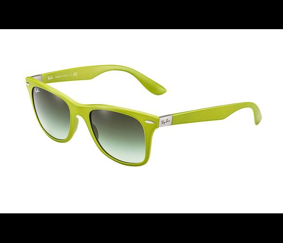 7b8fdb918bc ... Ray-Ban Sunglasses WAYFARER LITEFORCE RB4195 - 60868E ...