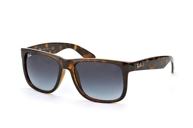 c1b357db1b Ray-Ban Sunglasses JUSTIN RB4165 - 710 8G