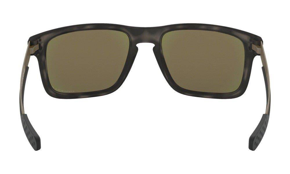 09bf646754 ... Oakley HOLBROOK MIX Matte Black Tortoise  Prizm Sapphire Polarized  OO9384-11 ...
