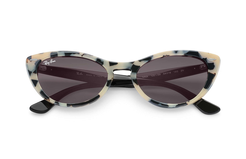 a7573a1964 ... Ray-Ban Sunglasses NINA RB4314N-125139 ...