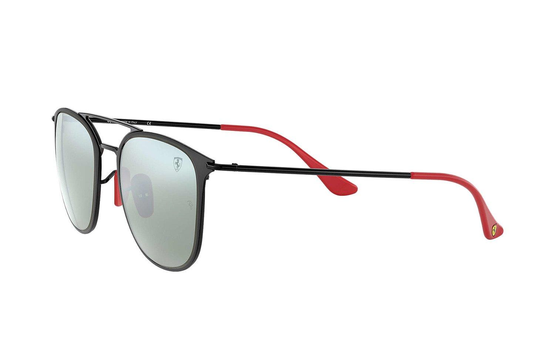 820eb14b3e6 Ray-Ban Sunglasses SCUDERIA FERRARI RB3601M-F02230