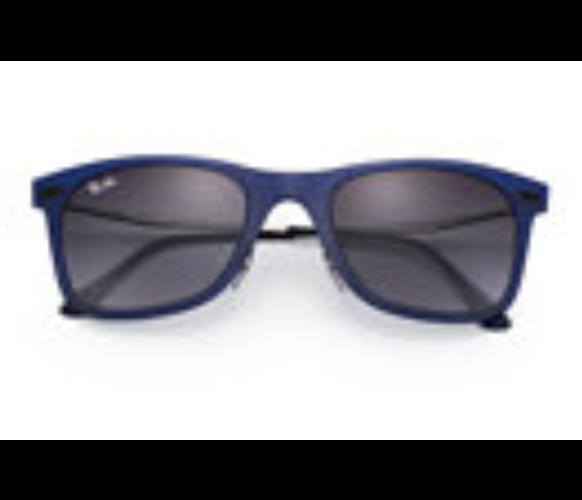 ebbb0b896a0 Ray-Ban Sunglasses WAYFARER LIGHT RAY RB4210 - 895 8G ...