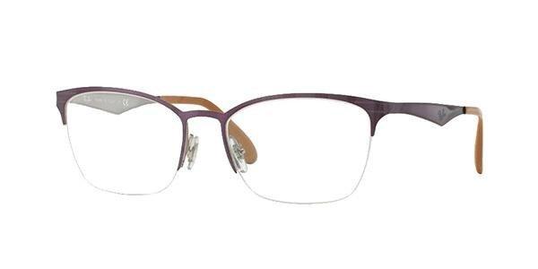 ray ban okulary korekcyjne meskie