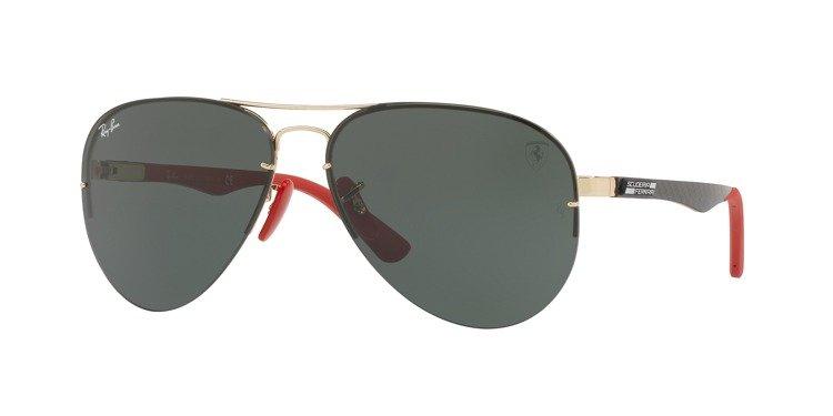 9930eb44d00 Ray-Ban Sunglasses SCUDERIA FERRARI RB3460M-F00871