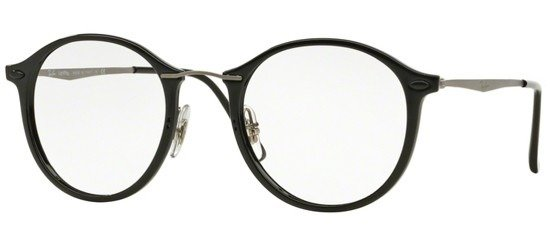 79a3d44914 ... eyeglasses 744d7 2ee8e australia ray ban optical frame round liteforce  rb7069 5200 ray ban optical frame round light ray ...
