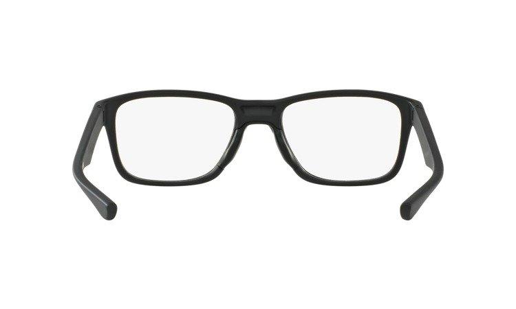 984dc8711d ... Oakley Optical Frame TRIM PLANE Satin Black OX8107-01 ...