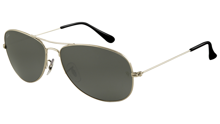 a25ade8011 Ray-Ban Sunglasses COCKPIT RB3362 - 003 40