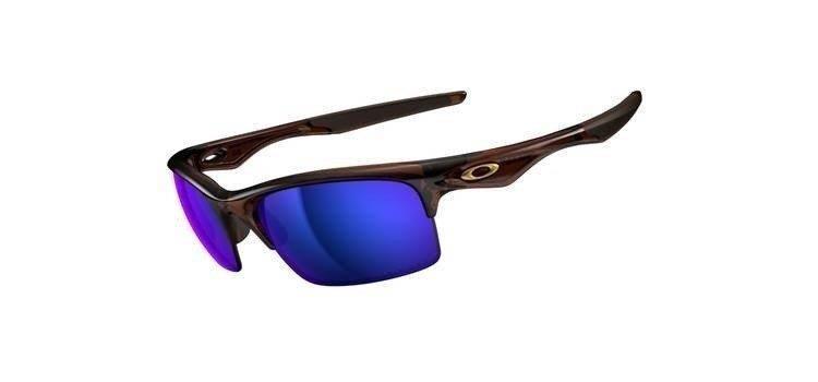 8fe3dc761120b Oakley Sunglasses BOTTLE ROCKET Polished Rootbeer Shallow Blue Polarized  OO9164-06