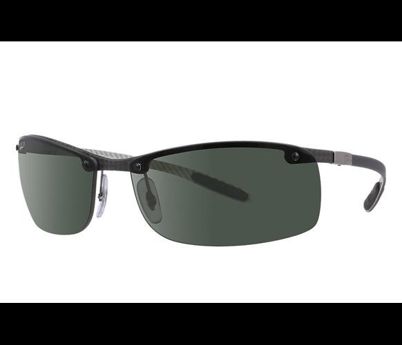 bcd76abe44e Ray-Ban Sunglasses polarized RB8305 - 141 9A