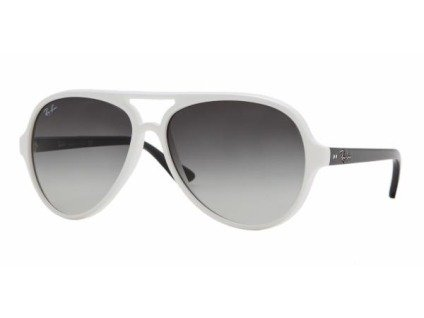 6e83697aee3c7 ... coupon code for ray ban sunglasses cats 5000 rb4125 722 32 6126a 1bf02
