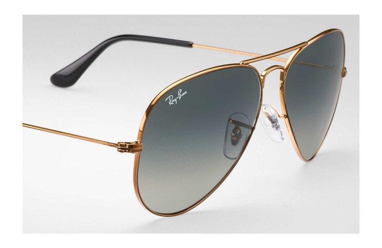 Ray-Ban Sunglasses AVIATOR LARGE METAL II RB3026-197 71   Optique.pl d818952491