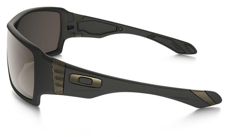 42a56d26ce2 OAKLEY Sunglasses OFFSHOOT Matte Black   Gray OO9190-01