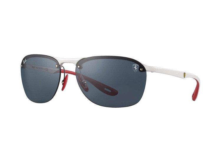 okulary przeciwsłoneczne męskie ray ban warszawa